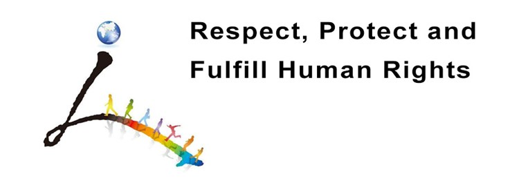 respect protect and fulfill human rights